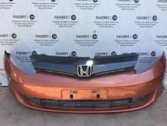 Передний бампер Honda