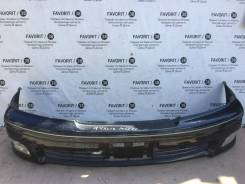 Передний бампер Toyota MarkII Wagon Qualis 2 Модель