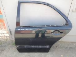 Дверь задняя левая Mercedes Benz E-Class W210