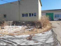 Производственное помещение, 438.8 кв. м. Улица Строительная 27, р-н Индустриальный, 438,8кв.м.