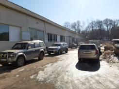 Производственно-Складское пом, 1030.7 кв. м. Хабаровск. Улица Строительная 27, р-н Индустриальный, 1 030,7кв.м.