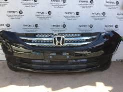 Передний бампер Honda Stepwgn 2 Модель