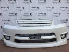 Передний бампер Toyota Voxy
