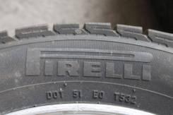 Pirelli Ice Asimmetrico, 185/60R15