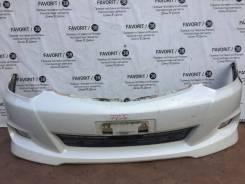 Передний бампер Toyota Wish