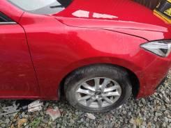 Крыло переднее правое Mazda Axela 2013-2019