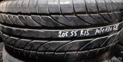 Bridgestone Potenza GIII, 205/55 R15