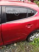 Дверь задняя правая Mazda Axela 2013-2019