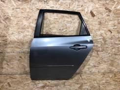 Дверь задняя левая Mazda 3 BK 2002-2008 хэтчбек