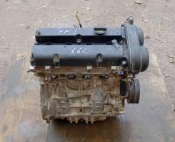Двигатель Ford Focus 1 1.6 FYDB