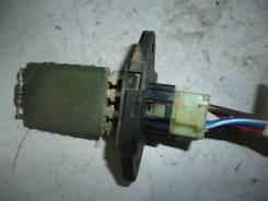 Резистор отопителя для Geely MK Cross 2011