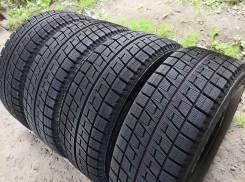 Bridgestone Blizzak Revo2. зимние, без шипов, 2011 год, б/у, износ 5%