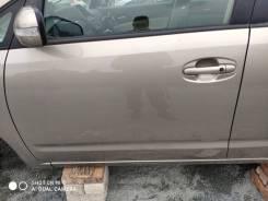 Дверь левая передняя цвет 4S2 Toyota Prius NHW20.