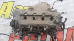 Двигатель Nissan Qashqai Tiida Note HR16 2011 1.6