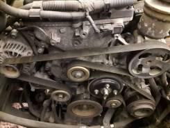Двигатель Toyota LAND Cruiser Prado 2TRFE