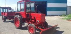ВТЗ Т-25А. Продаётся трактор т-25а с прицепом, 20 л.с.