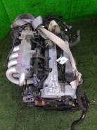 Двигатель НА Mazda Familia BJ5P ZL-DE