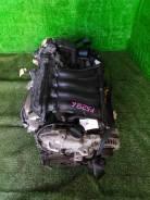Двигатель НА Nissan Lafesta B30 MR20DE
