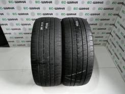 Bridgestone Dueler H/L Alenza. летние, 2014 год, б/у, износ 20%