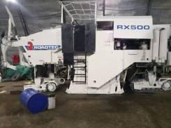 Roadtec. Фреза дорожная Roaptec RX500, 2009 г. в.