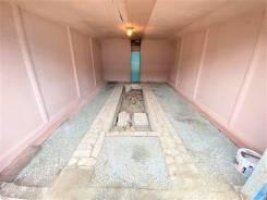 Гаражи капитальные. улица Авраменко 15а, р-н Эгершельд, 29,7кв.м., электричество, подвал. Вид изнутри