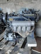 Двигатель в сборе Nissan AD VSB11 CD17