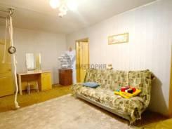 4-комнатная, улица Некрасовская 96. Некрасовская, агентство, 64,0кв.м. Комната