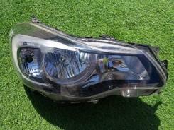 Фара P9932R 1T с дефектом правая Subaru Impreza GP3 FB16 2015г