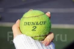 Тренеровки по большому теннису во Владивостоке