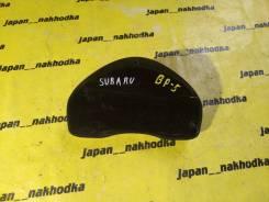 Спидометр Subaru Legacy Wagon BP5