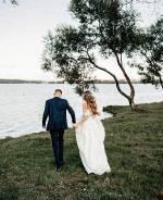 Свадебный фотограф. Бронь даты 2020
