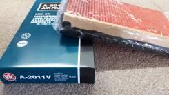 Фильтр воздушный VIC A-2011V (пропитка) Nissan Tiida / NOTE / Wingroad A2011V