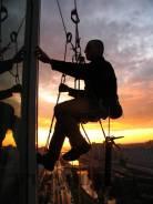 Промышленный альпинист. ИП Анциферов В.Д. Улица Карбышева 11г
