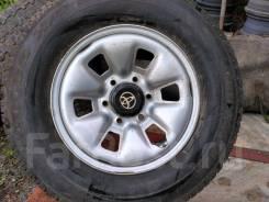 Комплект колес 4 штуки