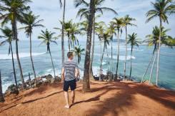 Шри-Ланка. Коломбо. Пляжный отдых