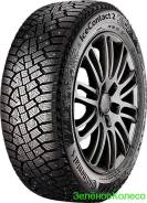 Continental IceContact 2, 255/50 R19