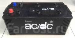 AC/DC. 190А.ч., Обратная (левое), производство Россия