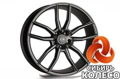 "LS Wheels RC09. 8.5x20"", 8x114.30, ET45, ЦО 114,3 мм."