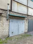 Боксы гаражные. улица Приморская 12, р-н Вокзальной дамбы, 25,8кв.м., электричество, подвал.