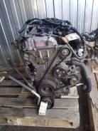 Контрактный Двигатель LFVD Mazda Premacy 2008