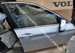 Дверь передняя правая BMW 5-series VI (F10)