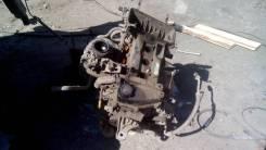 Двигатель 1KR Toyota Passo, Daihatsu Boon в разбор