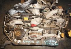 ДВС с КПП, Subaru EJ15 - AT TA1A2AU7AA FF GF1 EJ151DX1VE комп