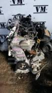 Контрактный Двигатель Toyota Aqua NHP10, 1Nzfxe