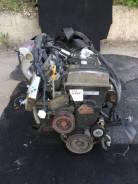 Двигатель Toyota Corolla AE110 5AFE # 13188