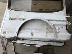Крыло переднее правое Toyota Cresta GX71 рестайл