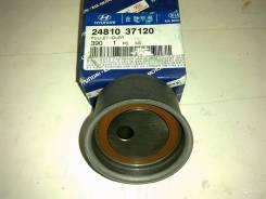 Натяжной ролик ремня ГРМ Hyundai Santa Fe 01- 2.7, Tucson 04-10 2.7 HMC 24450-37120
