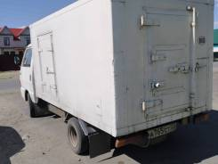 Mazda Bongo Brawny. Продам Мини-грузовик , 1 500кг., 4x2