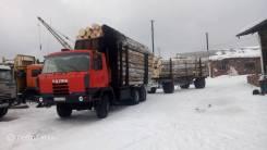 Tatra. Продам Татру, 17 000кг., 6x6