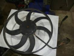Вентилятор радиатора для Skoda Octavia (A5 1Z-) 2004-2013